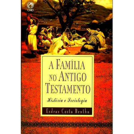 A Família no Antigo Testamento