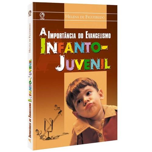 A Importância do Evangelismo Infanto-Juvenil