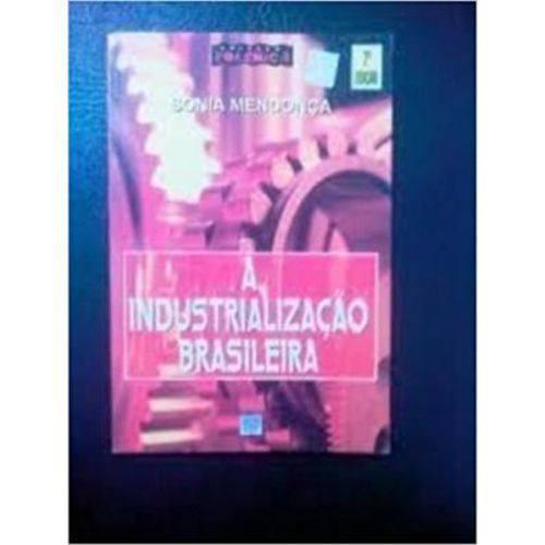 A Industrializacao Brasileira