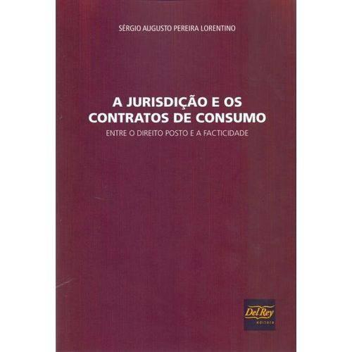 A Jurisdição e os Contratos de Consumo