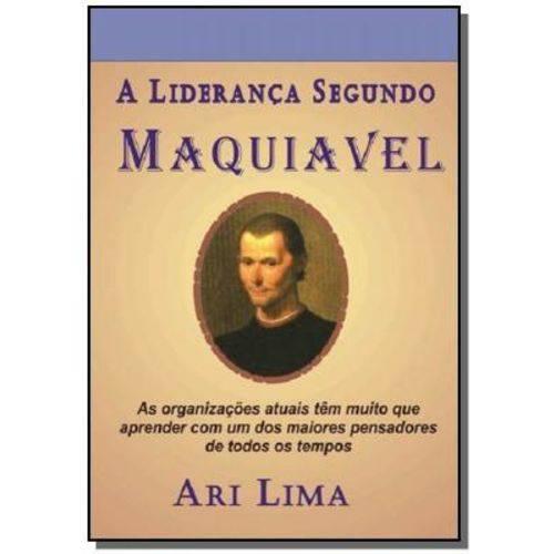 A Lideranca Segundo Maquiavel