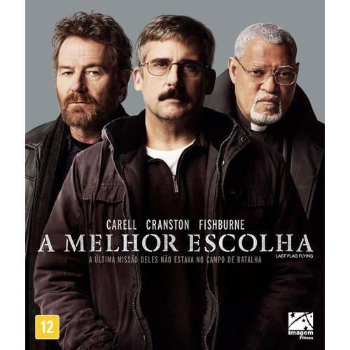 A Melhor Escolha - Blu-Ray