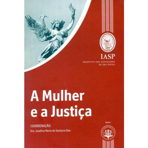 A Mulher e a Justiça