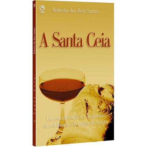 A Santa Ceia