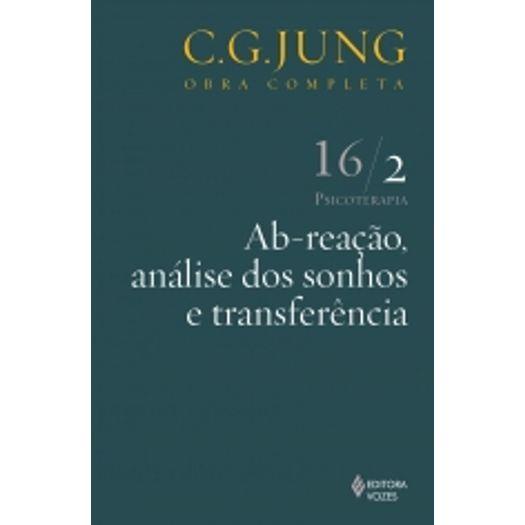 Ab Reacao Analise dos Sonhos Transferencia 16/2 - Vozes