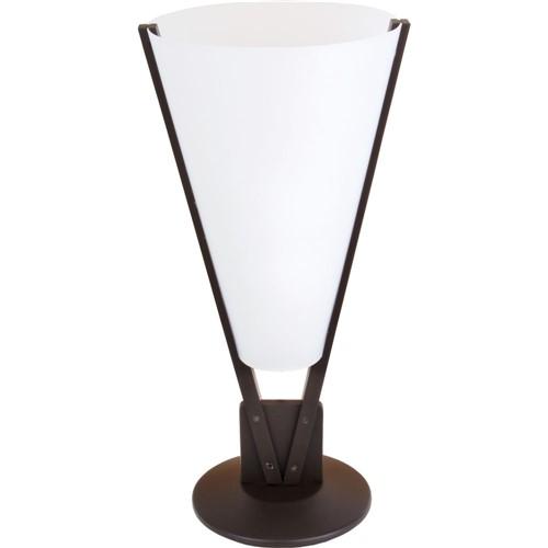 Abajur de Sala Mebius 7001 - Luminárias Muller