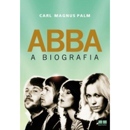 Abba - a Biografia - Best Seller