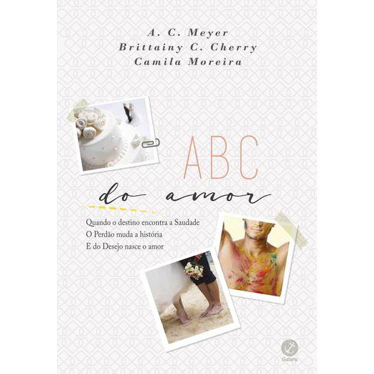 Abc do Amor - Galera