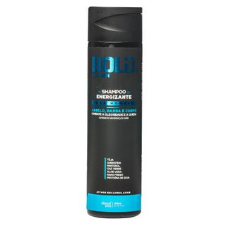 About You Bold For Man - Shampoo Energizante 200ml