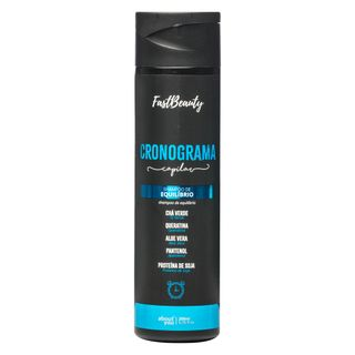 About You Bold For Man - Shampoo Equilíbro 300ml
