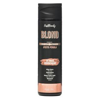 About You Mais Fios - Shampoo Reconstrutor 300ml