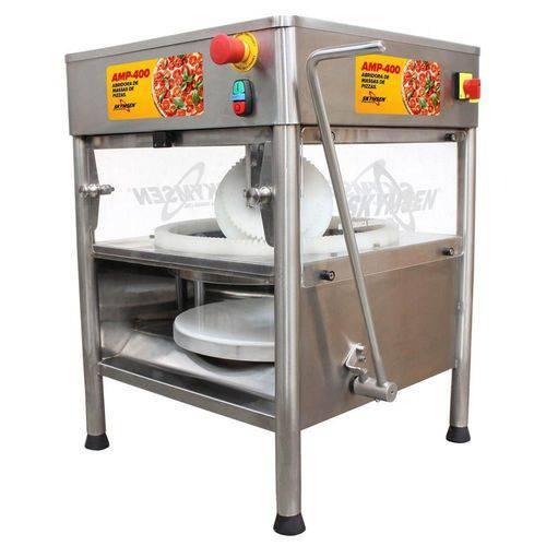 Abridora de Massa de Pizza Amp-400 127v