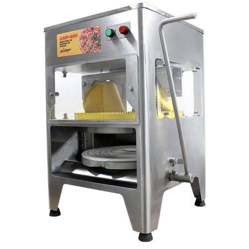 Abridora de Massa de Pizza - Amp-400 - Skymsen