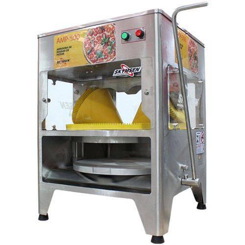Abridora de Massa de Pizza Skymsen 0,5cv Amp-500 - 220V