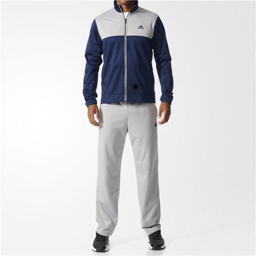 Abrigo Adidas Back 2 Basics BK4096