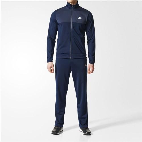 Abrigo Adidas Back 2 Basics BQ8365