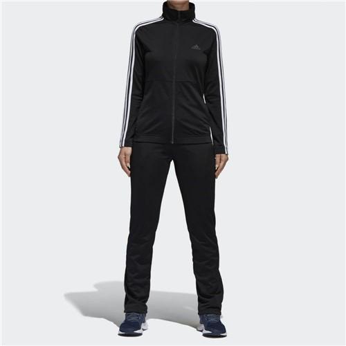 Abrigo Adidas Back 2 Basics 3-Stripes BK4674
