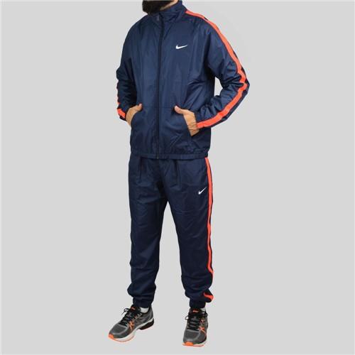 Abrigo Nike Season Woven 679701-452 679701452