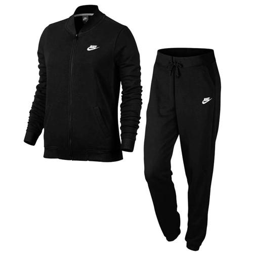 Abrigo Nike Sportswear Track Suit 831119-010 831119010