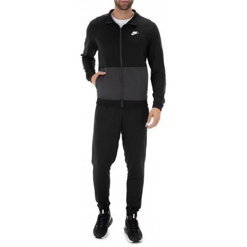 Abrigo Nike Sportwear Track 928109-011 928109011