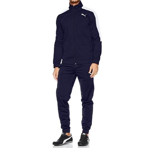 Abrigo Puma Classic Tricot Suit 594840-06 59484006