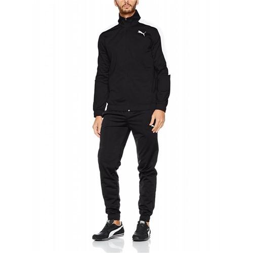 Abrigo Puma Tricot Suit 59484051
