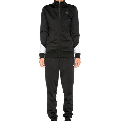 Abrigo Puma Tricot Suit 850214-01 85021401