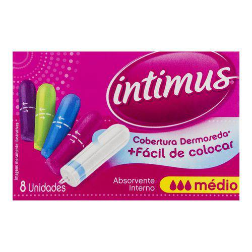 Abs Int Intimus 08un Med