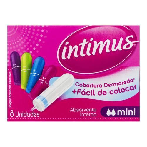 Abs Int Intimus 08un Mini