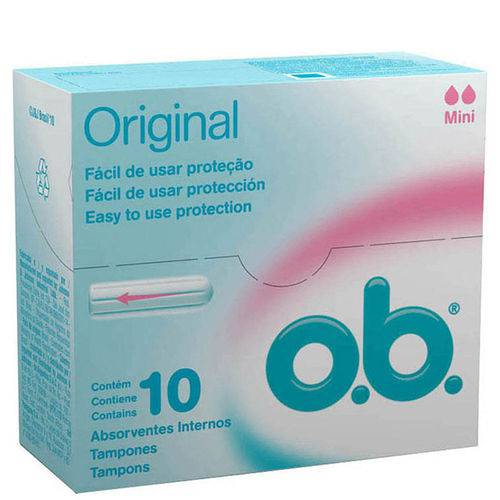 Abs Int Ob 10un-cx Mini