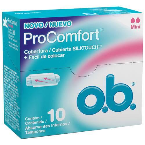 Abs Int Ob Pro Comfort 10un-cx Mini