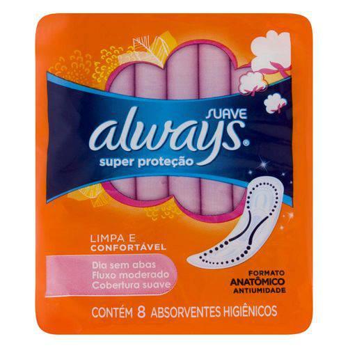 Abs S/ab Alwans Super Prot 8un-pc Sv