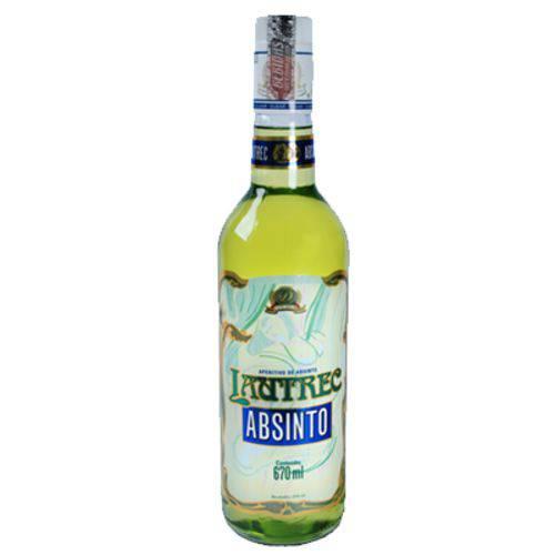 Absinto Lautrec 670ml