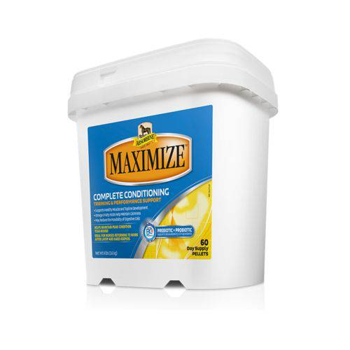 Absorbine More Muscle Maximize - 3,6 Kg