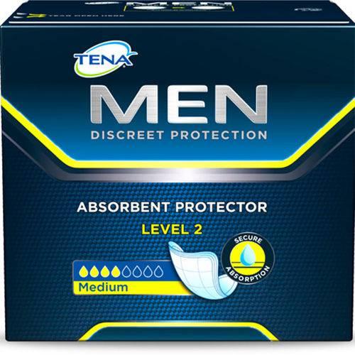 Absorvente Geriátrico Masculino Discreet Protection - Tena