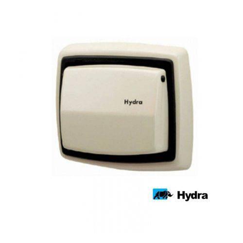 Acabamento Válvula Descarga Hydra Max Bege 1.1/4 e 1.1/2 - Deca