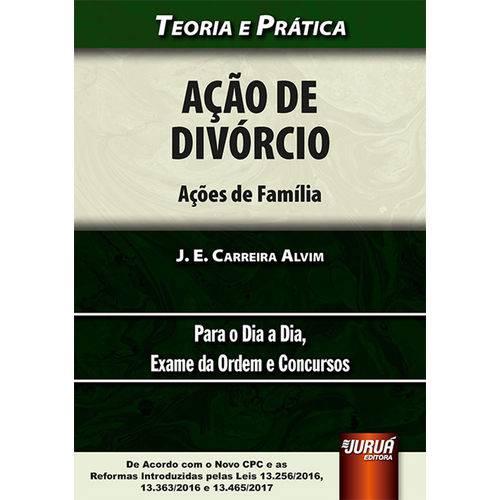 Ação de Divórcio