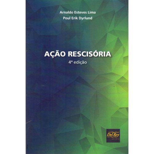 Acao Rescisoria - 04ed/17