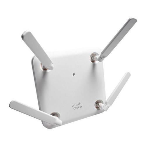 Access Point Cisco Aironet 2802E (AIR-AP2802E-Z-K9C-BR)