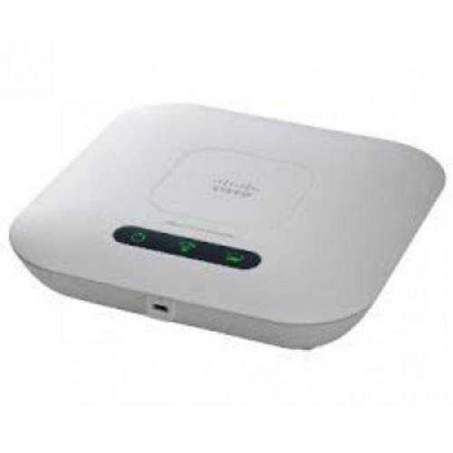 Access Point Cisco Wap121-A-K9-Na Wireless-N Access Point With Poe