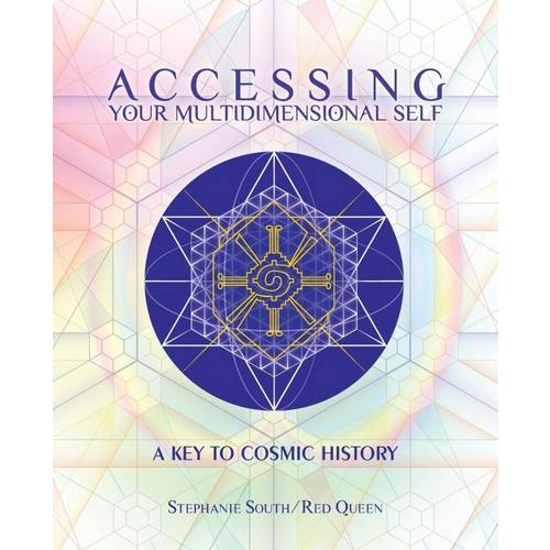Accessing Your Multidimensional Self