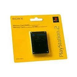 Acessório Cartão de Memória 8MB - Sony PS2