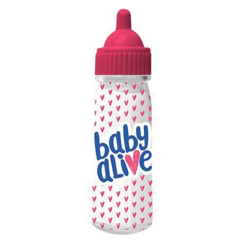 Acessórios para Boneca Baby Alive - Mamadeira Mágica - Toyng