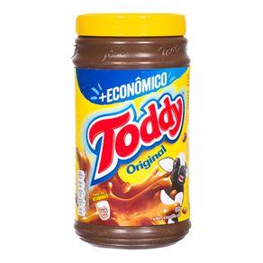 Achocolatado em Pó Toddy Original 800g