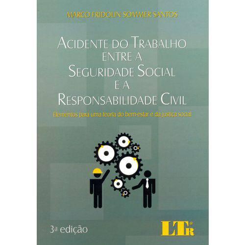 Acidente do Trabalho Seg.social Resp.civil-3ed/15