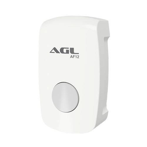 Acionador Eletrônico 12v P/ Fechadura Universal Agl - Af12