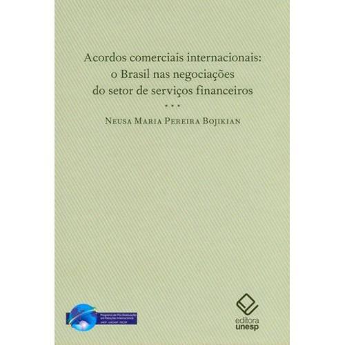 Acordos Comerciais Internacionais