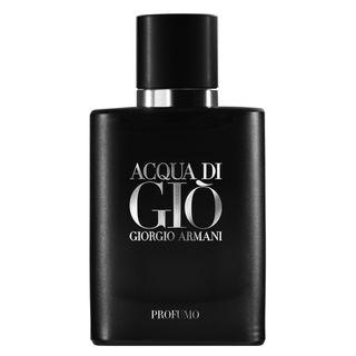 Acqua Di Giò Profumo Giorgio Armani - Perfume Masculino - Eau de Parfum 40ml