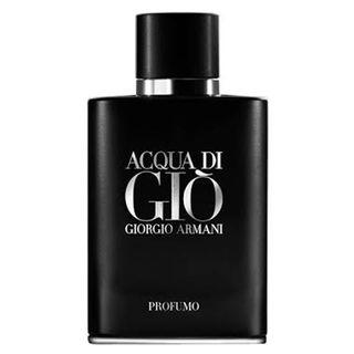 Acqua Di Giò Profumo Giorgio Armani - Perfume Masculino - Eau de Parfum 75ml