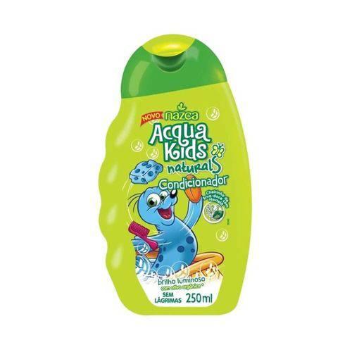 Acqua Kids Erva Doce Hortelã Condicionador 250ml